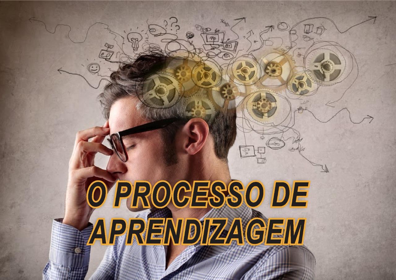 O processo de aprendizagem